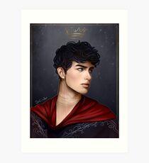 Dorian Havilliard Kunstdruck