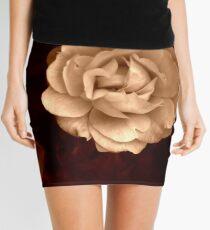 Vintage glamour Mini Skirt