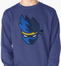 Ninja - Team Ninja Navy Blue Pullover