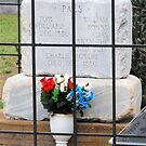 Grave of Billy the Kid by Susan Russell