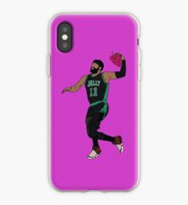 "Kyrie Irving ""Jelly"" iPhone Case"