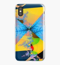 Dreams Of Summer iPhone Case/Skin