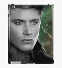 Dean Winchester - Supernatural iPad Case/Skin