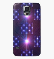 Bright Lights Shining Case/Skin for Samsung Galaxy