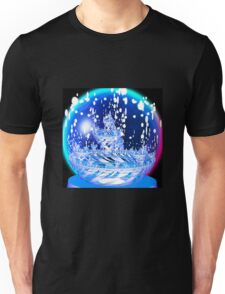 Snow Globe T Unisex T-Shirt