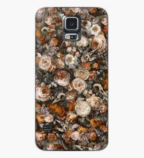 Baroque Macabre Case/Skin for Samsung Galaxy