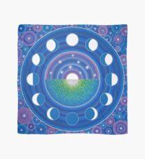 Pañuelo Moon Phase Mandala