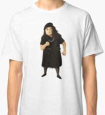 Mama Fratelli of the Goonies Classic T-Shirt