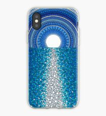 Staircase to the Moon iPhone Case