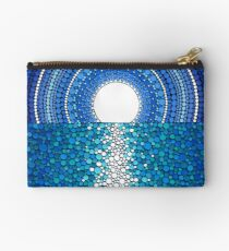 Staircase to the Moon Studio Pouch