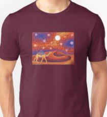 Go Find Adventure Unisex T-Shirt