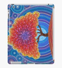 Autumn Blossoms iPad Case/Skin