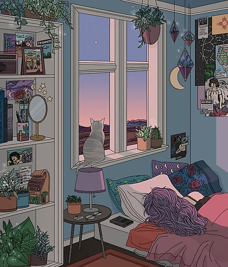 Early Morning by Kelsey Smith