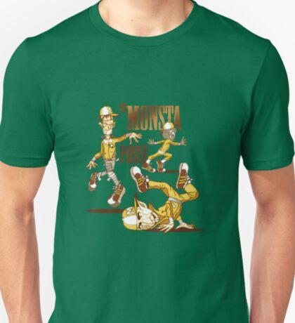Da Monsta Posse T-Shirt