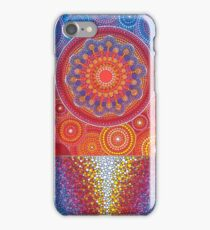 Kauai, Hawaii Sunset iPhone Case/Skin