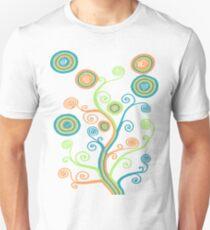 Glow Tree T-Shirt