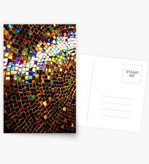 Lightwave Postcards
