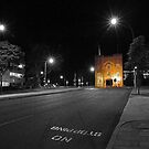 Barracks Arch - Perth Western Australia  by EOS20