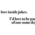 Inside Jokes & Michael Scott by hellafandom