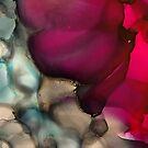 Dusk by inspiredflowart