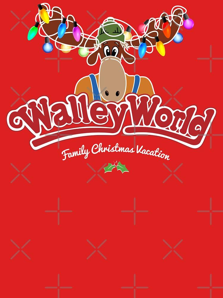 WalleyWorld - Weihnachtsferien von Purakushi