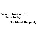 The Life Of The Party - Michael Scott by hellafandom