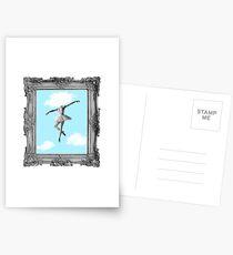 DANCING HIGH Postcards
