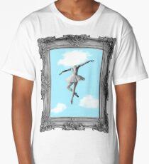 DANCING HIGH Long T-Shirt
