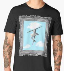 DANCING HIGH Men's Premium T-Shirt