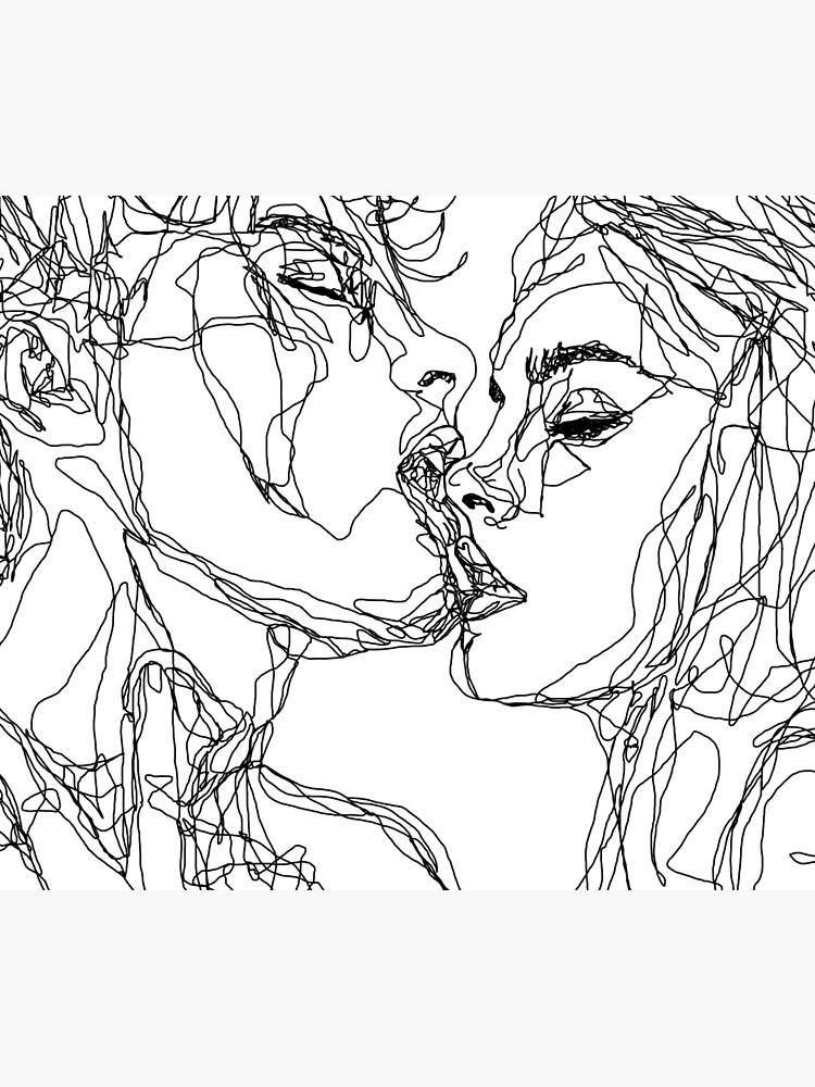 besar con más frecuencia (B & W) de SophieSchultz