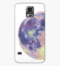 Mond Hülle & Skin für Samsung Galaxy