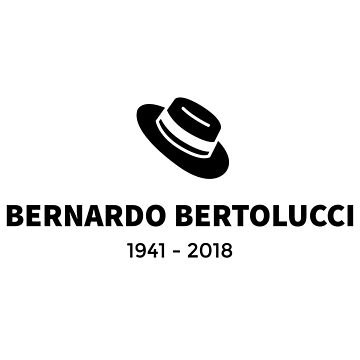 R.I.P Bernardo Bertolucci 1941 - 2018 by SONICYI