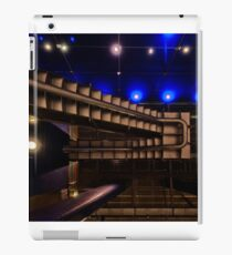 North Greenwich Tube Station iPad Case/Skin