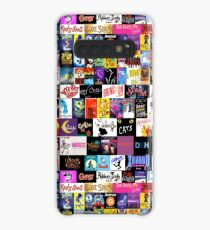 MUSICALS! (Duvet, Clothing, Book, Pillow, Sticker, Case, Mug etc)  Case/Skin for Samsung Galaxy