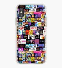 MUSICALS! (Duvet, Clothing, Book, Pillow, Sticker, Case, Mug etc)  iPhone Case