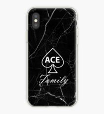 Ace family phone case iPhone Case