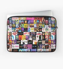 MUSICALS! (Duvet, Clothing, Book, Pillow, Sticker, Case, Mug etc)  Laptop Sleeve