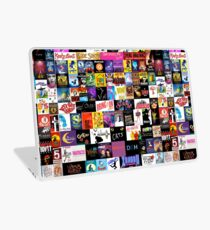 MUSICALS! (Duvet, Clothing, Book, Pillow, Sticker, Case, Mug etc)  Laptop Skin