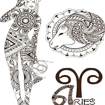 Aries by TNTmerchandise