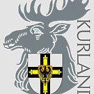 Kurland.. Teutonic Knights Symbols by edsimoneit