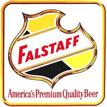 FALSTAFF 2 by marketSPLA