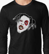 Camiseta de manga larga Denzel Curry - CLOUT COBAIN Ropa, decoración, etc.