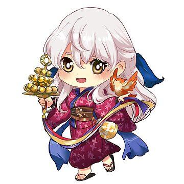 Hoshido Festival - Micaiah by yami11