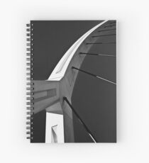 Road of Discovery Spiral Notebook