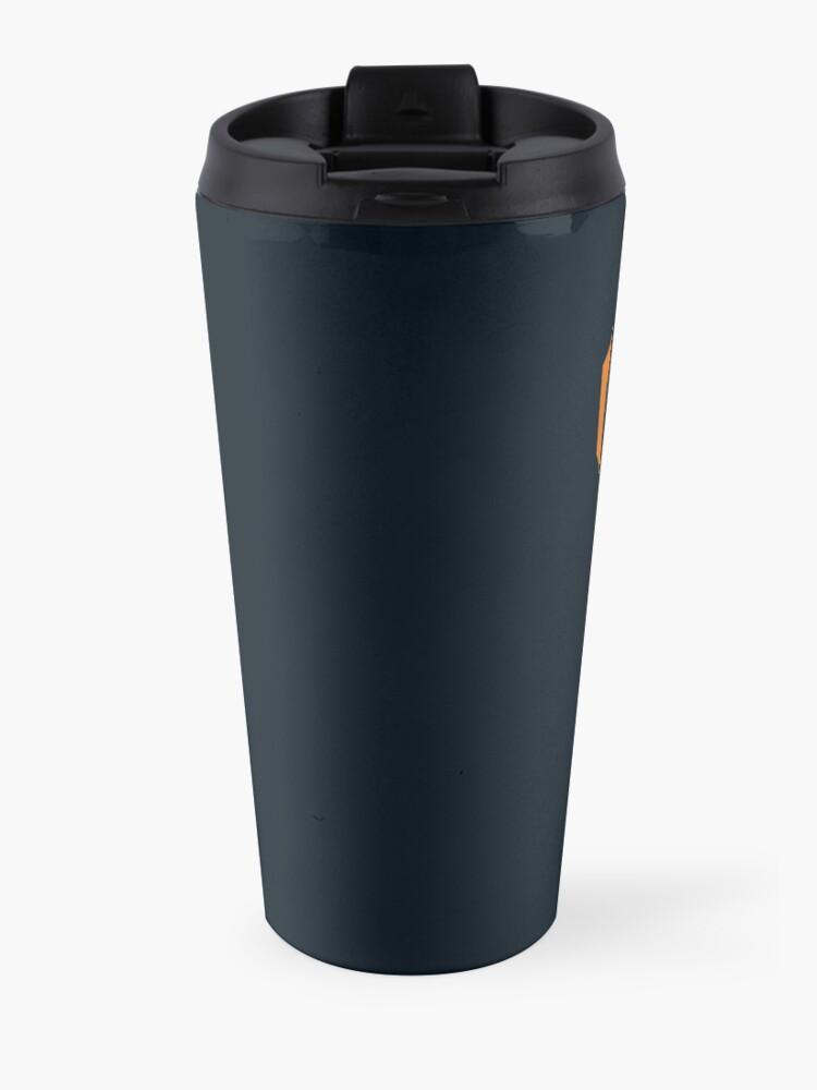 Alternate view of Scar  Travel Mug