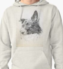 """""""If there ever comes a day when we can't be together, keep me in your heart, I'll stay there forever""""  Pullover Hoodie"""
