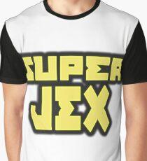 Jermania Super Jex Graphic T-Shirt