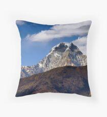 Nilgiri Throw Pillow