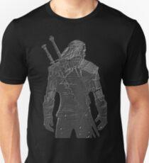 Der Hexer wartet Slim Fit T-Shirt