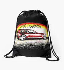 Street Shoe - Z3 Coupe Inspired Drawstring Bag